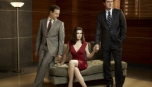 good wife cast pic chris noth 2 season 2