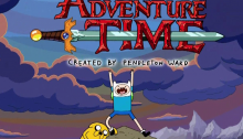 Adventure Time Season 1 Episode 0-af