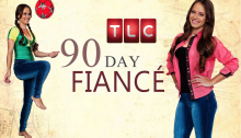 Celeste TLc 90 day fiance