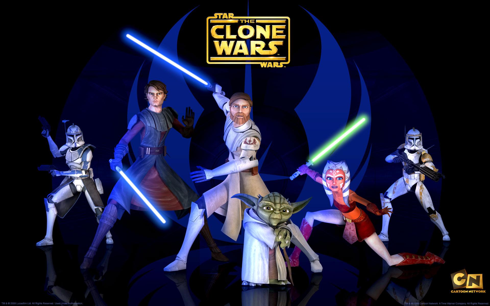 star wars clone wars clone